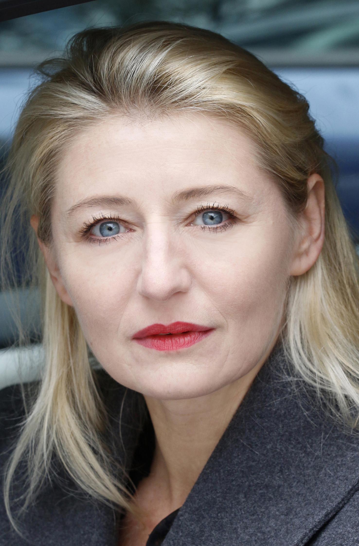 Vita Katja Uffelmann